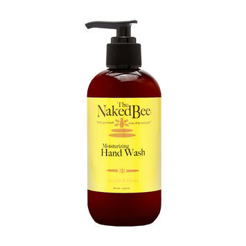 The Naked Bee Coconut & Honey Moisturizing Hand Wash