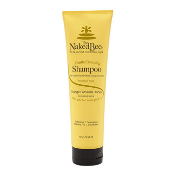 The Naked Bee Orange Blossom Honey Gentle Cleansing Shampoo