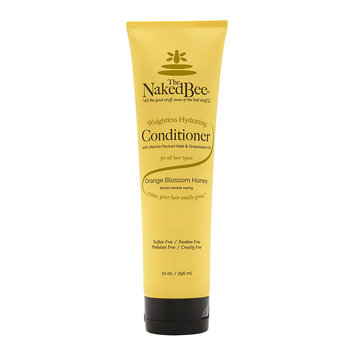 The Naked Bee Orange Blossom Honey Weightless Hydrating Conditioner
