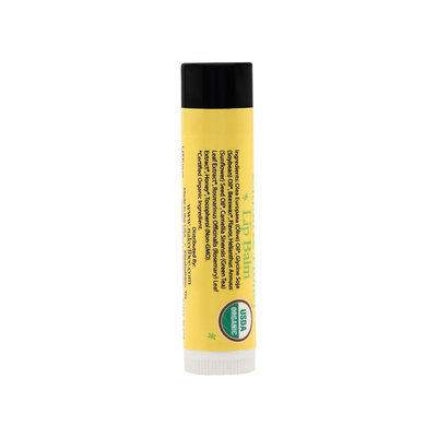 The Naked Bee Citron & Honey Lip Balm