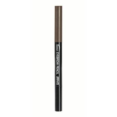 Absolute New York Eye Brow Pencil Brown, 0.8 Oz