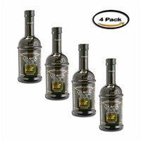 PACK OF 4 - Colavita Extra Virgin First Cold Pressed Olive Oil, 25.5 fl oz