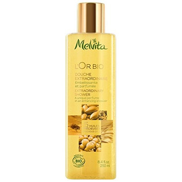 Melvita L'Or Bio Extraordinary Shower Gel 250ml