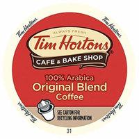 Mother Parker Tim Hortons Original Blend, RealCup Portion Pack For Keurig Brewers 30 Count