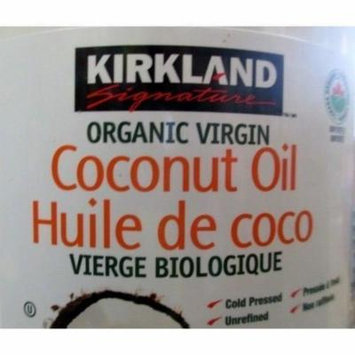 Organic Coconut Oil 100% Organic Extra Virgin ,78 Fl .oz