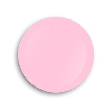 Supernail Prodip Colored Acrylic Dip, Powder Paradise Pink, 0.9 Ounce
