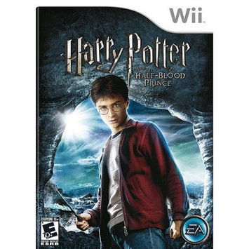 Nintendo Harry Potter and the Half-Blood Prince (used)