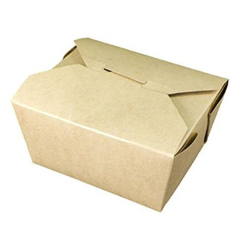 Primus Source Prime Source 75008012 No. 8 Fold Carton Kraft - Case of 300