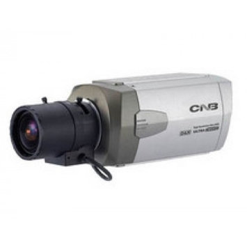 CCTV CNB Blue-i high resolution WDR Box Security Camera low light 3D DNR, 0.0002Lux DSS ICR 12V BBB-20F