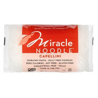 Miracle 8 53237 00340 1 Gluten Free Noodle Capellini - Pack of 24