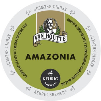 Van Houtte Amazonia Blend Coffee K-Cup Portion Pack for Keurig Brewers