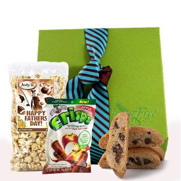 GlutenFreePalace.com You're My Big Man' Gluten Free Gift Box, Medium, 1 pound