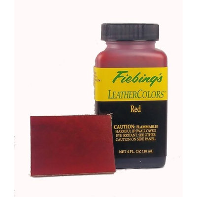 Fiebing's Leather Dye w/Applicator - 4 oz