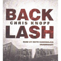 Blackstone Audio Back Lash