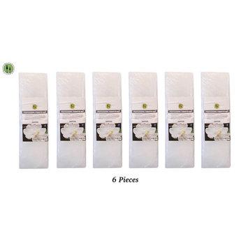 Paraffin Wax Refill Spa Antibacterial Liquid Treatment 16 fl. oz. Jasmine 6 PIECE