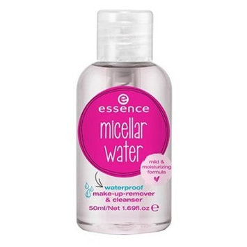 Essence Micellar Water 1.69oz, pack of 1