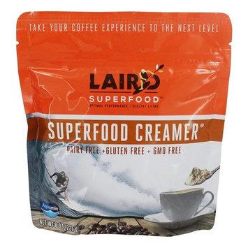 Laird Superfood Creamer Original Non-Dairy, Vegan, Gluten Free (8 oz.)