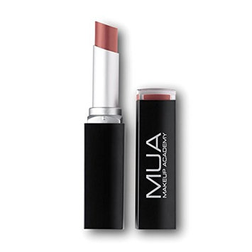 MUA Makeup Academy Color Drenched Lip Butter - 602 Cashmere