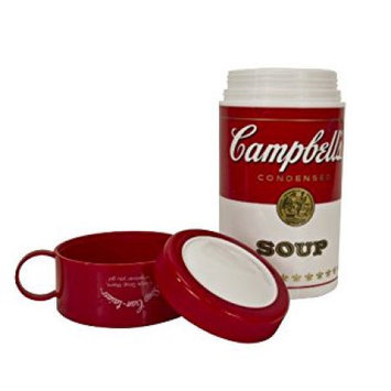 Evriholder Campbell's Soup Can-tainer 11-1/2-oz