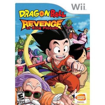 mco Dragon Ball: Revenge of King Piccolo (used)