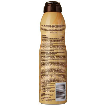 Hawaiian Tropic Sunscreen Silk Hydration Moisturizing Broad Spectrum Sun Care Sunscreen Spray (Pack of 2)