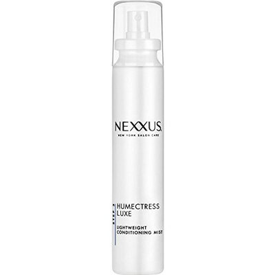 NEXXUS Humectress Luxe Replenishing System Lightweight Conditioning Mist 5.10 oz (Pack of 5)