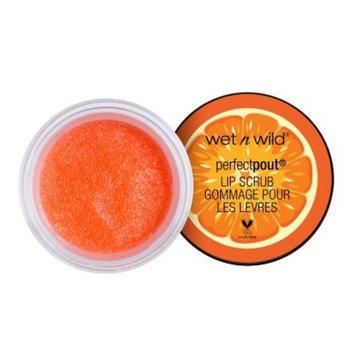 Wet n Wild Perfect Pout Lip Scrub - 0.35oz
