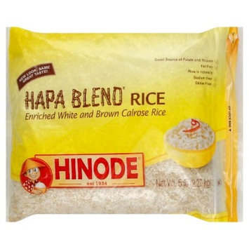 Hinode® Hapa Blend Rice - 5lb