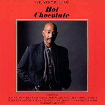 The Very Best of Hot Chocolate By Hot Chocolate (2000-08-28)