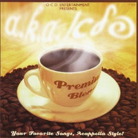 Premium Blend by A.K.A. Pella