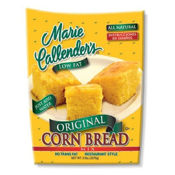 Marie Callender's Original Cornbread Pouch, 5-Pound Pouches (Pack of 3)