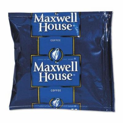 KRF866150 - Maxwell House Pre-measured Coffee Pack
