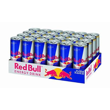 RDB99124 - Energy Drink by Red Bull