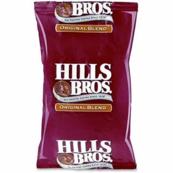 OFX01084 - Office Snax Hill Bros. Original Blend Coffee Ground