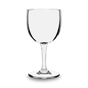 Baccarat Montaigne Optic White Wine Goblet