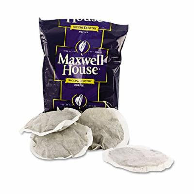 MWH862400 - Maxwell House Coffee by Maxwell House