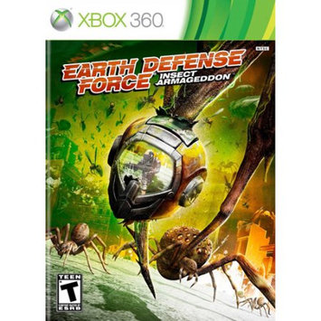D3P 21008 Earth Defense Force: Insect Armageddon Xbox 360