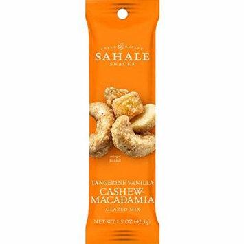 Folgers Tangerine Vanilla Cashew Glazed Nut Mix