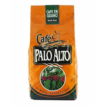 Cafe Palo Alto Best Panama Coffee 1/2 Pound Whole Beans Freshly Imported Best Quality Beans From the Highlands of Chiriqui (Boquete)