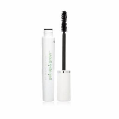 Almay One Coat Get Up & Grow Mascara, Black, 0.21 oz (Pack of 2)