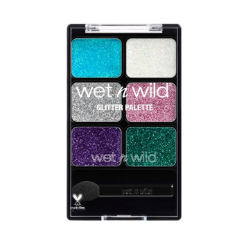 Markwins Beauty Products wet n wild Fantasy Makers Glitter Palette - Ethereal
