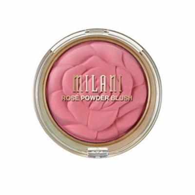 Milani Rose Powder Blush, Tea Rose by Milani