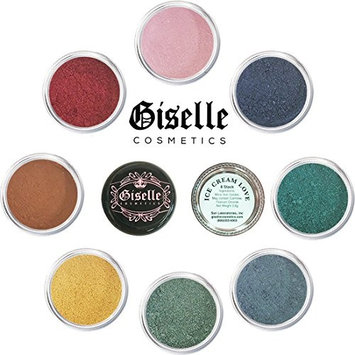 Translucent By Giselle Ice Cream Love 8 Stack Eyeshadow