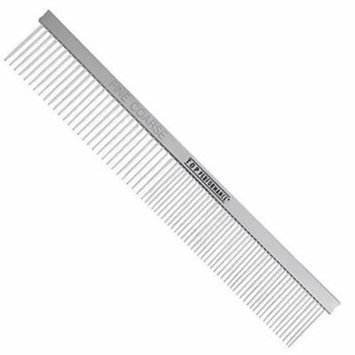 Professional Grooming Brushes & Combs for Dogs Brush & Comb Dog Groomer Tools(Fine/Coarse Comb)