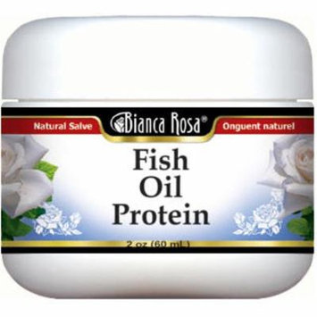 Fish Oil Protein Salve (2 oz, ZIN: 520146)