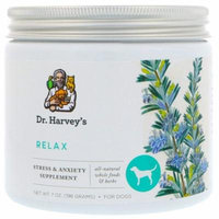 Dr. Harvey's, Relax Supplement, For Dogs, 7 oz (pack of 2)