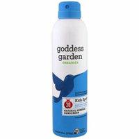 Goddess Garden, Organics, Natural Sunscreen, Kids Sport, Spray, SPF 30, 6 oz (pack of 4)