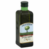 California Olive Ranch Rich & Robust Extra Virgin Olive Oil, 16.9 Fo (Pack of 6)