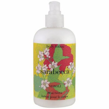 Sarabecca, Body Lotion, Neroli, 9.5 fl oz (pack of 2)