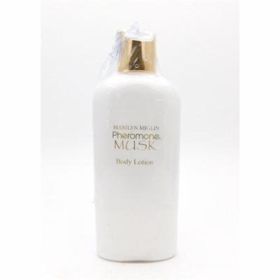 Marilyn Miglin Pheromone Musk Body Lotion 4 Fl Oz.